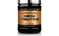 Mega Creatine Caps