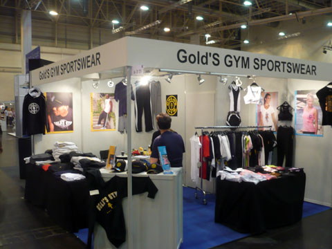 Salon fibo 2010 du bodybuilding et du fitness partie 3 for Salon du fitness palexpo