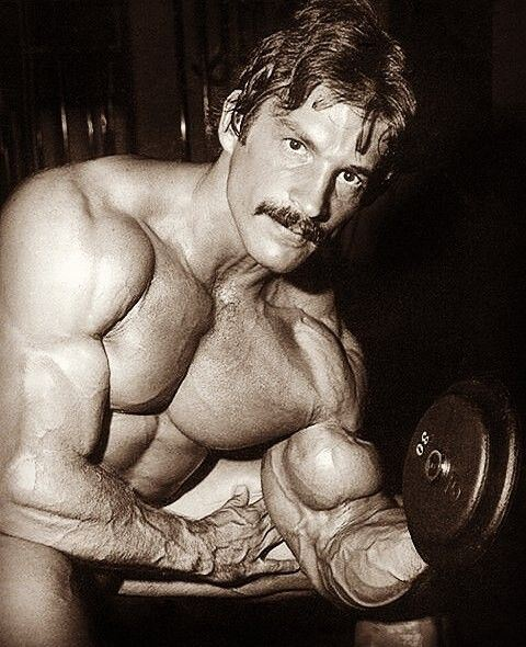 Méthode de musculation Heavy Duty de Mike Mentzer