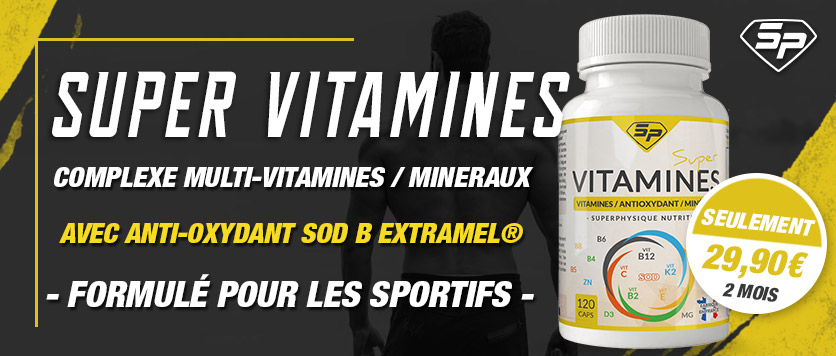Super Vitamines