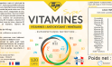 Super Vitamines SOD B Extramel